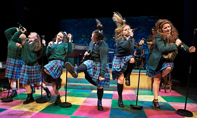 Our Ladies of Perpetual Succour -Traverse